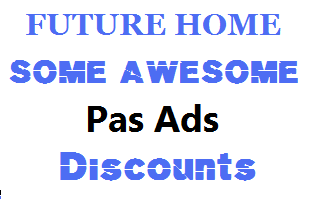 Pas Online Sales and Discounts